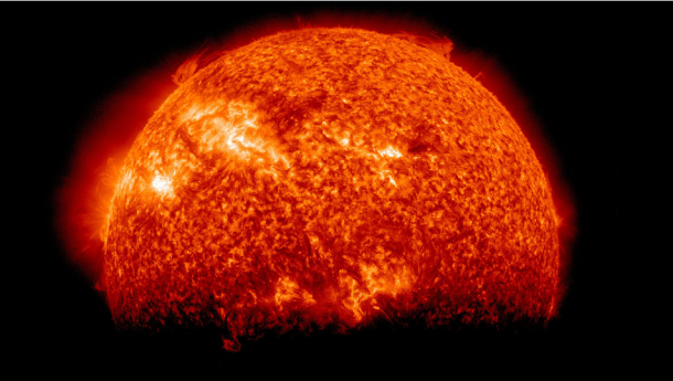 NASA-Goddard-Photo-and-Video-The-Strangest-Photo-of-The-Sun