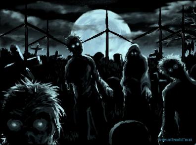 zombie turbines