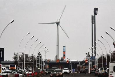 exhibition turbine toronto