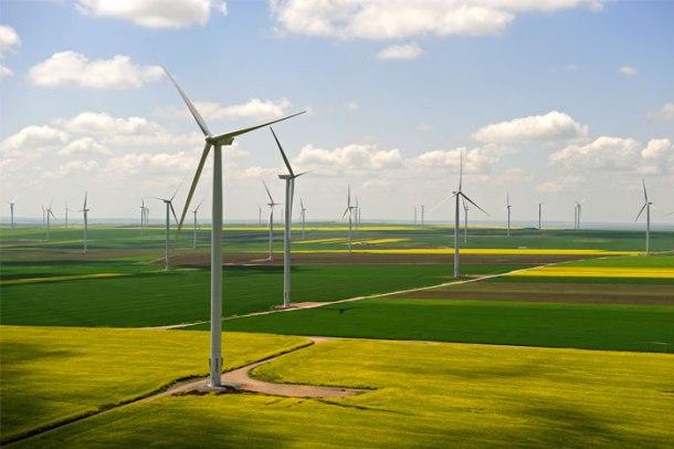 Australian-Wind-Farm
