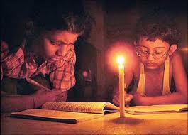 India Power Crisis - Could we be heading there?