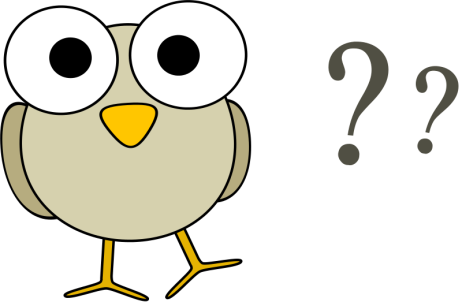 Questions-free-clipart-grey-bird-with-question-marks-animals-anarres